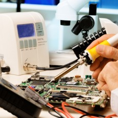 Repair  circuit boards